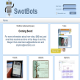 SwotBot Web Application ScreenShot Thumb